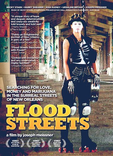 Flood Streets Stark Shearer Rainey Bryant Me Ws Nr