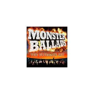Various Monster Ballads The Ultimate Set (disc 2)