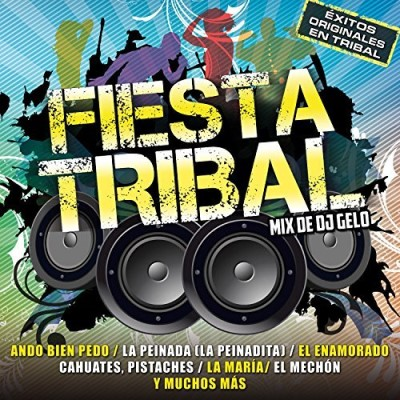 Fiesta Tribal Fiesta Tribal Fiesta Tribal
