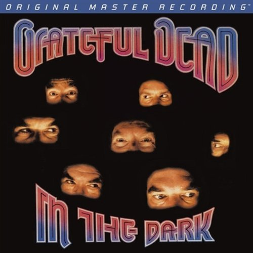 Grateful Dead In The Dark