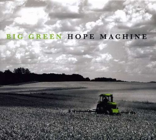Hope Machine Big Green Hope Machine