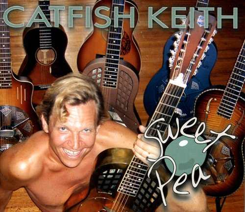 Catfish Keith Sweet Pea