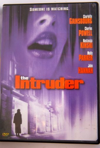 Intruder Gainsbourg Powell