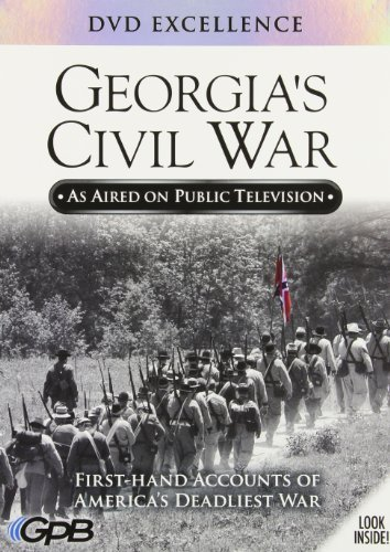 Georgia's Civil War Georgia's Civil War Nr
