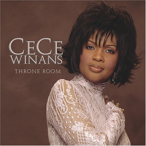 Cece Winans Throne Room