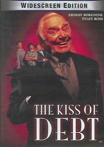 Kiss Of Debt Borgnine Ross Clr Nr