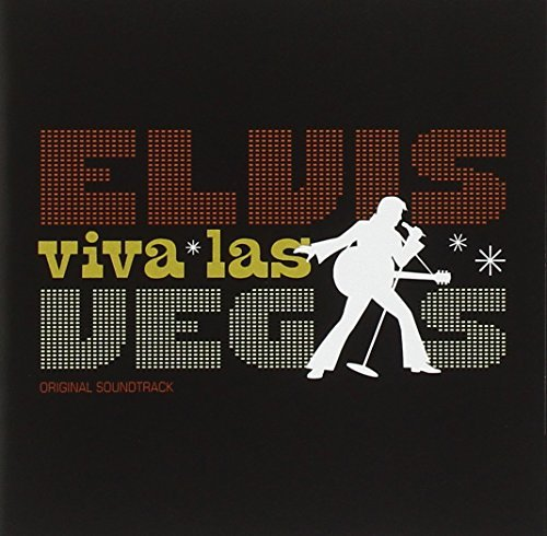 Elvis Viva Las Vegas Soundtrack