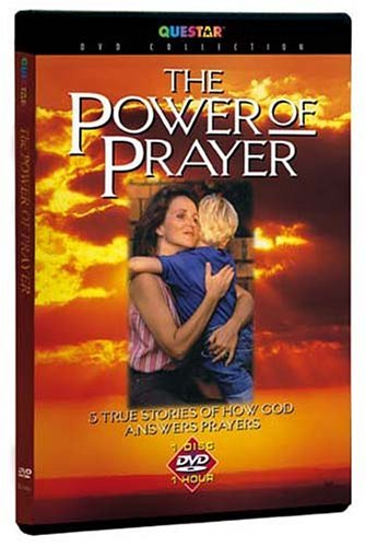 Power Of Prayer Power Of Prayer Nr