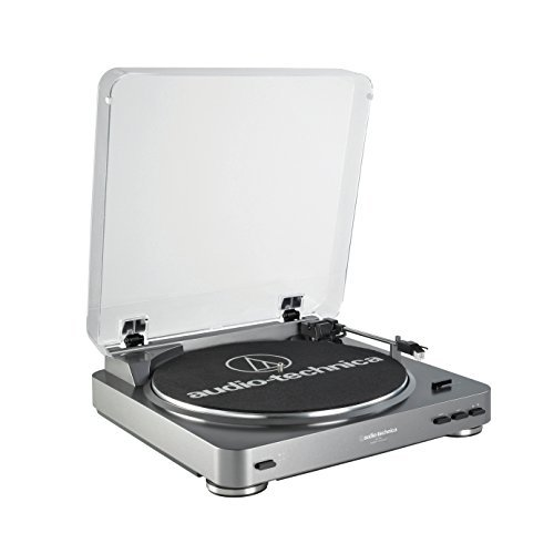 Audio Technica At Lp60 Usb Turntable Audio Technica At Lp60 Usb Turntable X396 Adt
