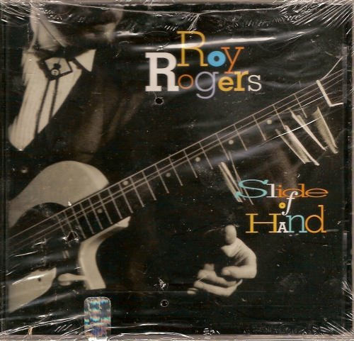 Roy Rogers Slide Of Hand