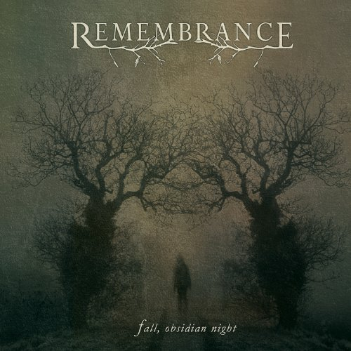 Remembrance Fall Obsidian Night Digipak