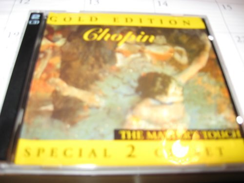 F. Chopin Master's Touch Gold Edition