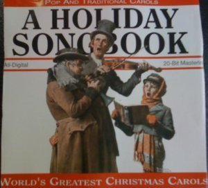 Various Artists Holiday Songbook
