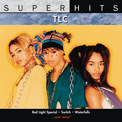 Tlc Super Hits
