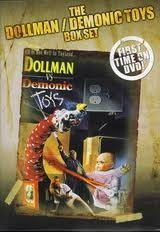 Dollman Vs Demonic Toys Scoggins Thomerson