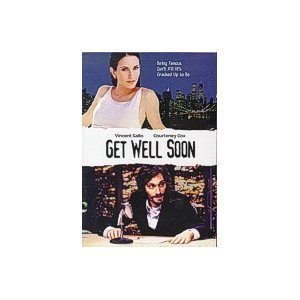 Unknown Get Well Soon [dvd] (2004) DVD