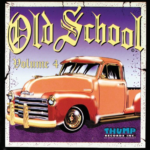 Old School Vol. 4 Old School Reissue Old School