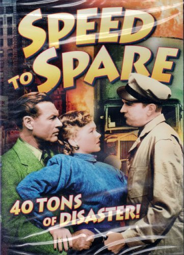 Speed To Spare (1948) Arlen Rogers Bw Nr