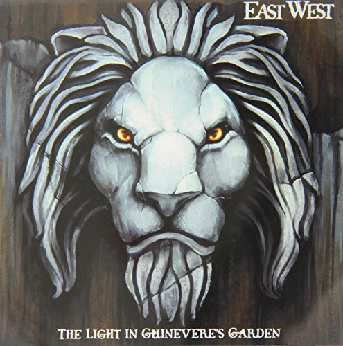 East West Light In Guinevere's Garden