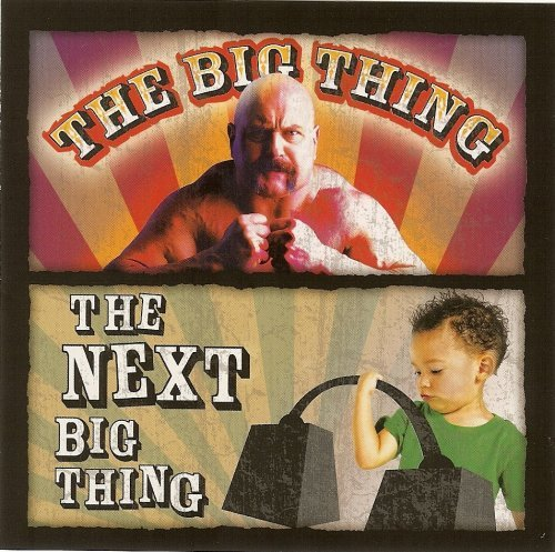 Various The Next Big Thing