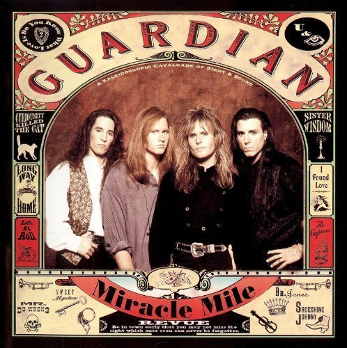 Guardian Miracle Mile