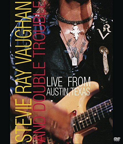 Stevie Ray & Double Tr Vaughan Stevie Ray Vaughan Live From A