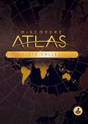 Complete Series Discovery Atlas Nr 2 DVD