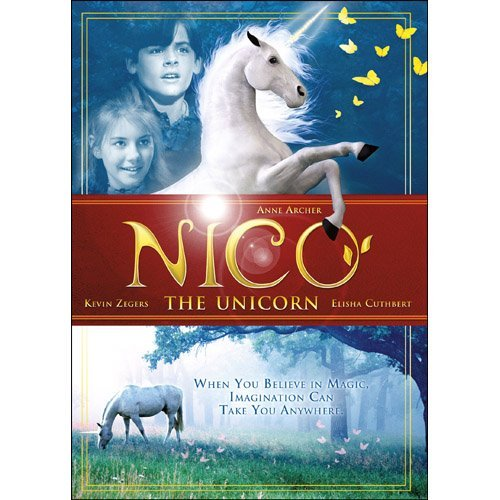Nico The Unicorn Cuthbert Archer Nr