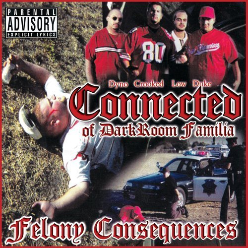 Connected Of Darkroom Familia Felony Consequences Explicit Version