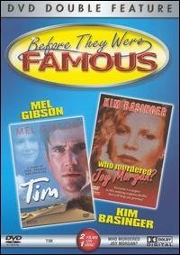 Tim Who Murdered Morgan Before They Were Famous 2pak Clr Nr 2 DVD