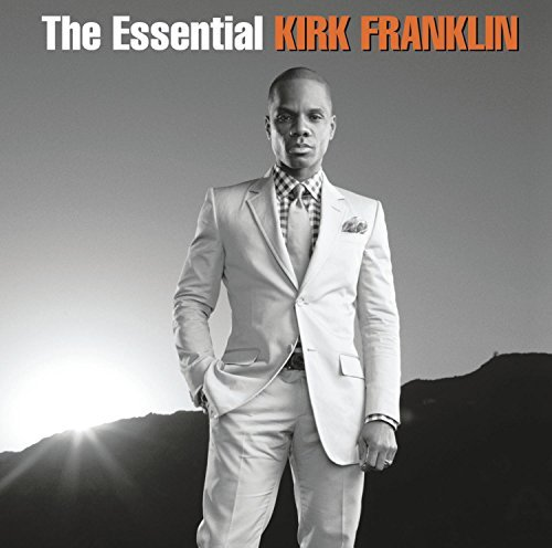 Kirk Franklin Essential Kirk Franklin 2 CD