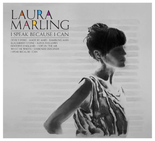 Laura Marling I Speak Because I Can