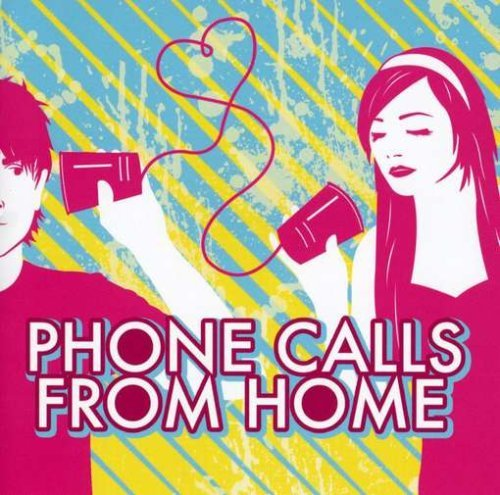 Phone Calls From Home Phone Calls From Home