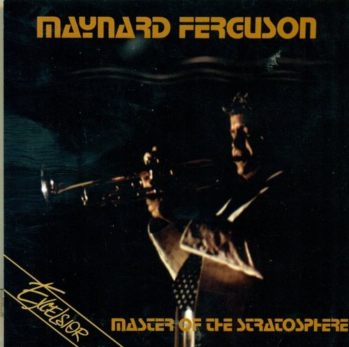 Ferguson Maynard Master Of The Stratosphere