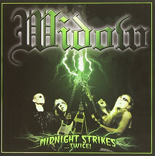 Widow Midnight Strikes? Twice