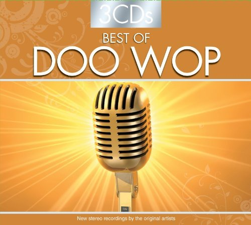 Best Of Doo Wop Best Of Doo Wop