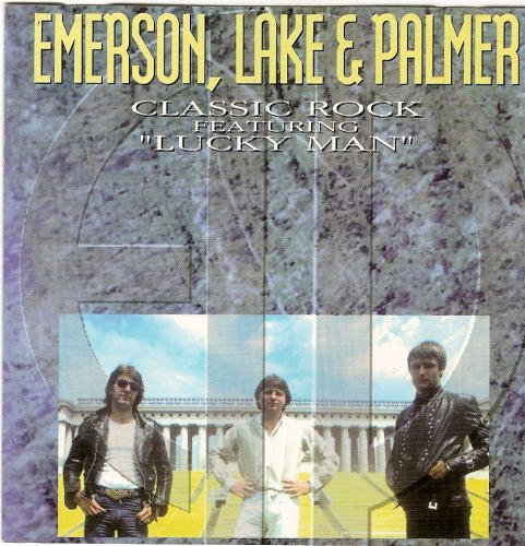 Emerson Lake & Palmer Classic Rock