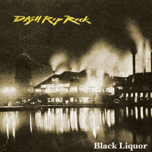 Dash Rip Rock Black Liquor