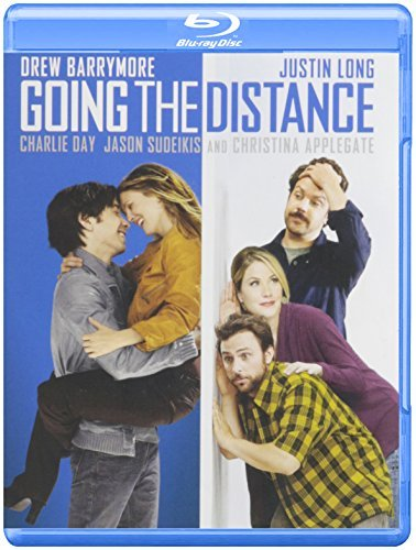 Going The Distance Going The Distance Blu Ray Ws Nr