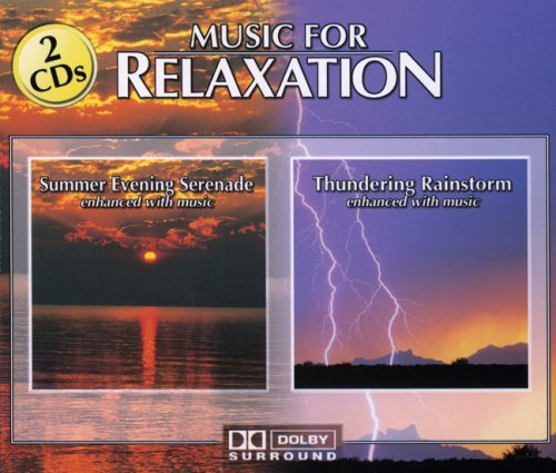 Various Artists Music For Relaxation Summer Evening Serenade Thun