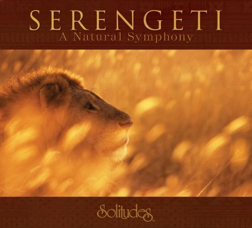 Solitudes Serengeti