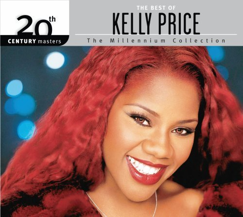 Kelly Price Best Of Kelly Price