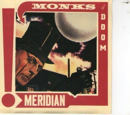 Monks Of Doom Meridian