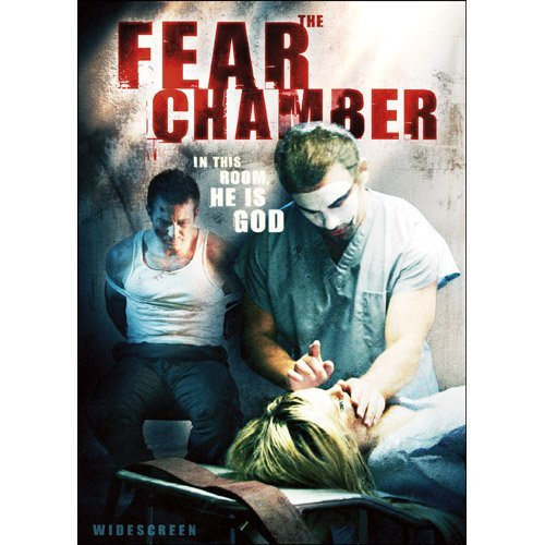 Fear Chamber Tyson Williams Smith Nr