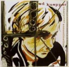 Ed Kuepper Character Assassination
