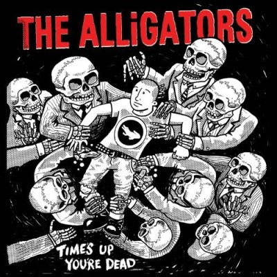Alligators Times Up You're Dead