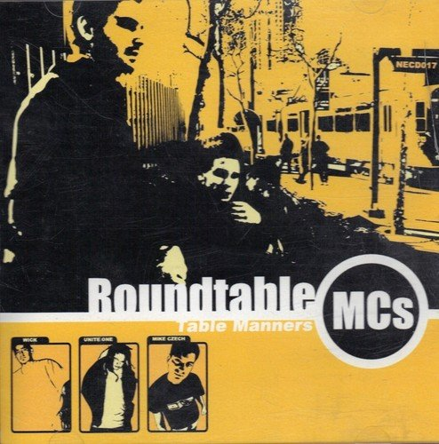 Roundtable Mcs Table Manners