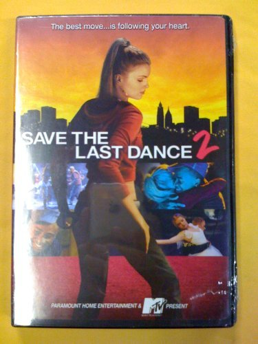 Save The Last Dance 2 Miko Short