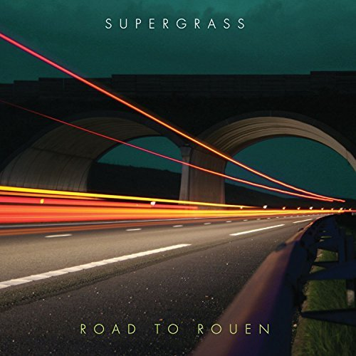 Supergrass Road To Rouen Imported