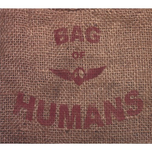 Bag Of Humans Bag Of Humans